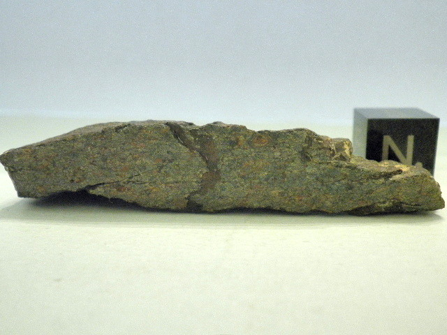 Carbonaceous chondrite possible CV3 16,4gram